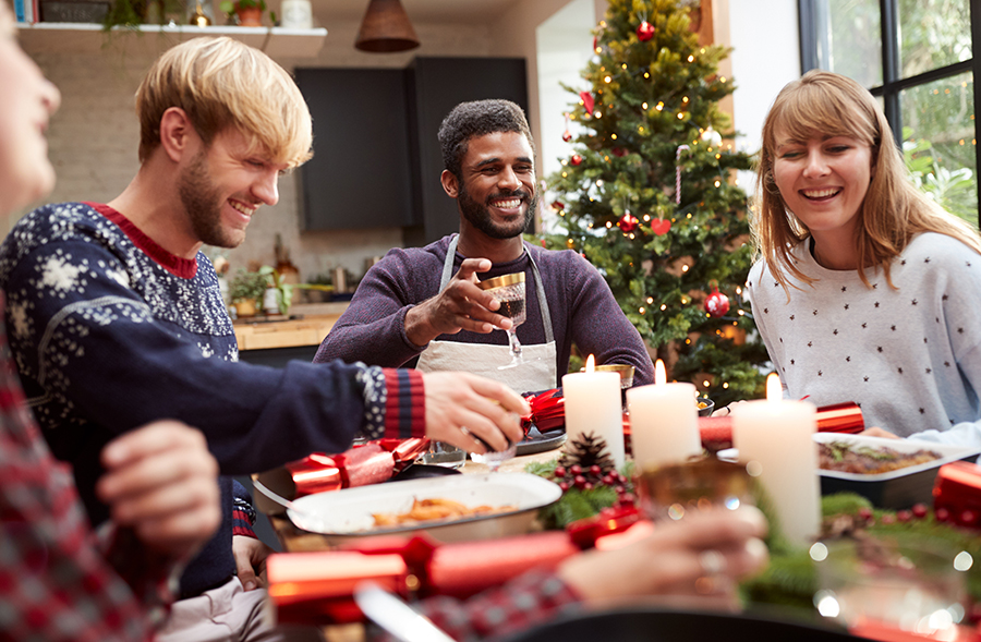 Holiday Season Tips - OnSite Wellness
