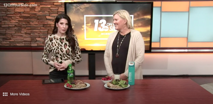 [WATCH NOW] Keep Your Portion Sizes Under Control