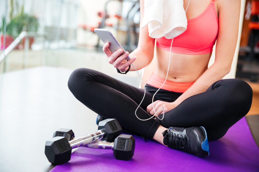 6 Apps for Tracking Your Mental and Physical Health