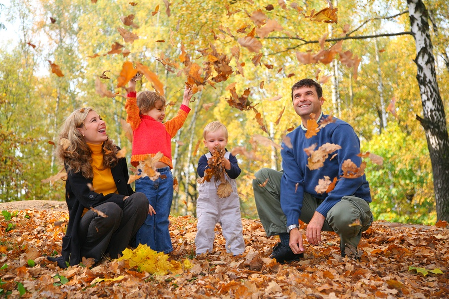 Why It's Beneficial to Include Family Members in Your Wellness Program