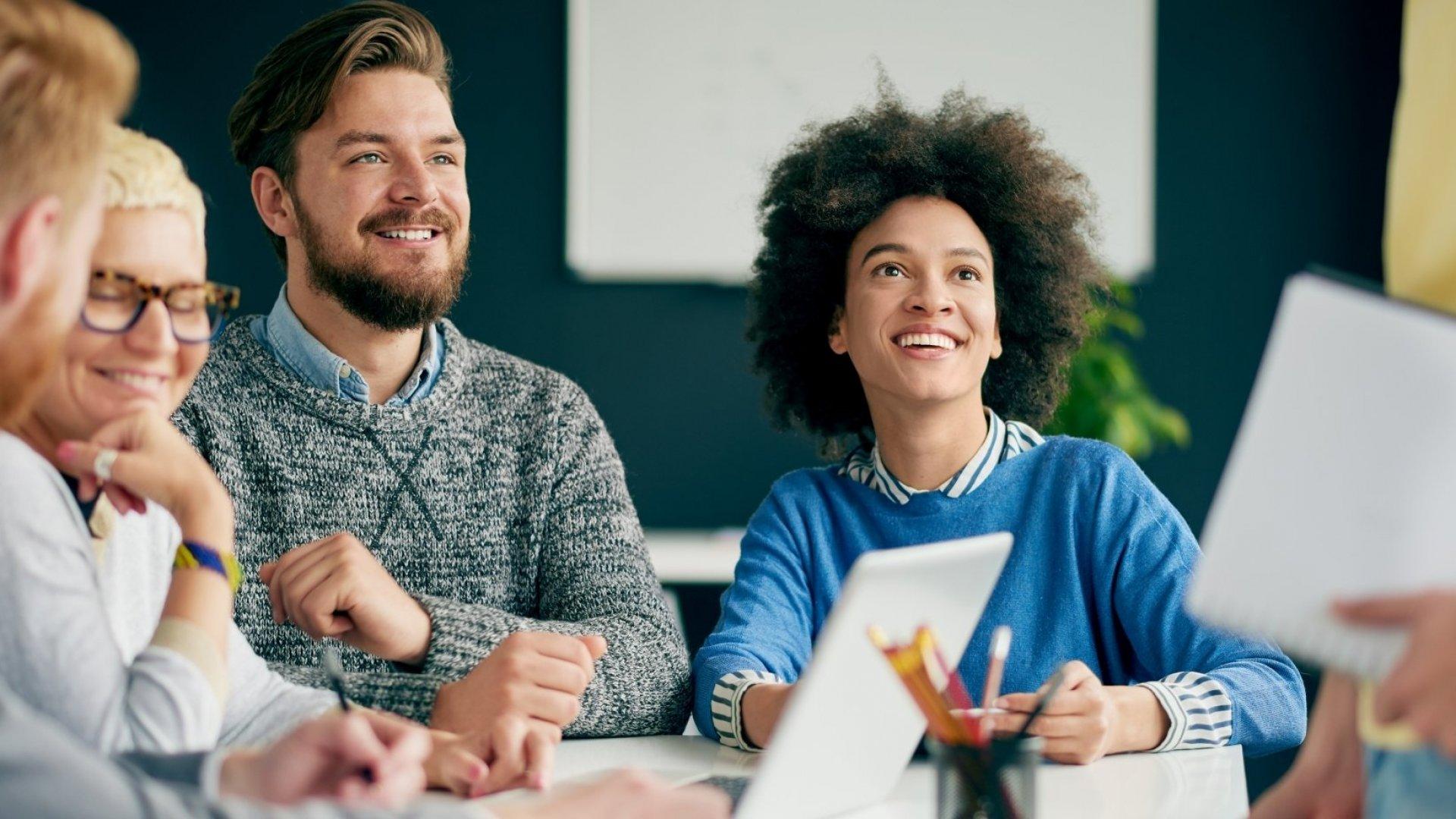 Why Your Company Needs to Become a Wellness Company