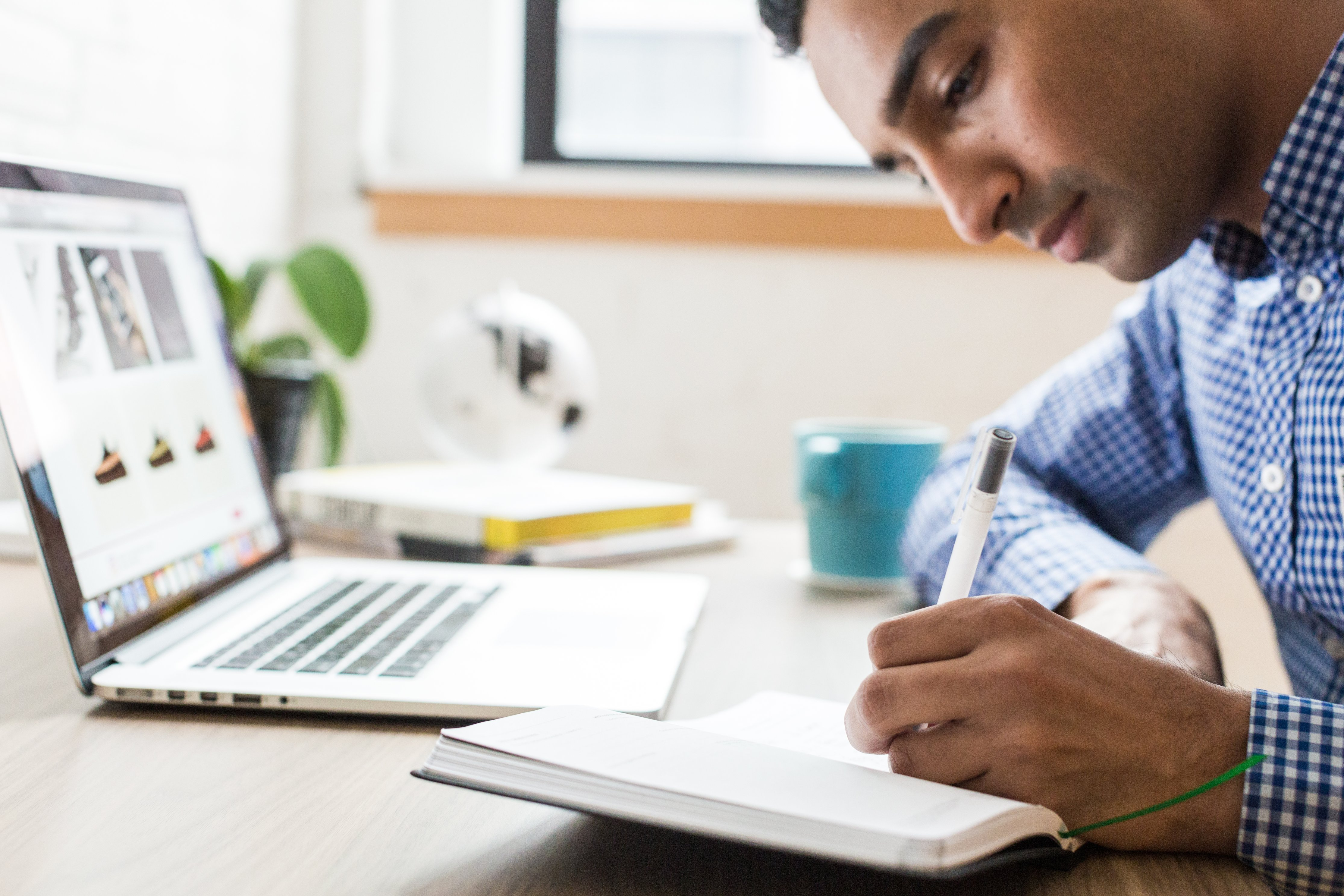 How to Combat Work-at-Home Burnout