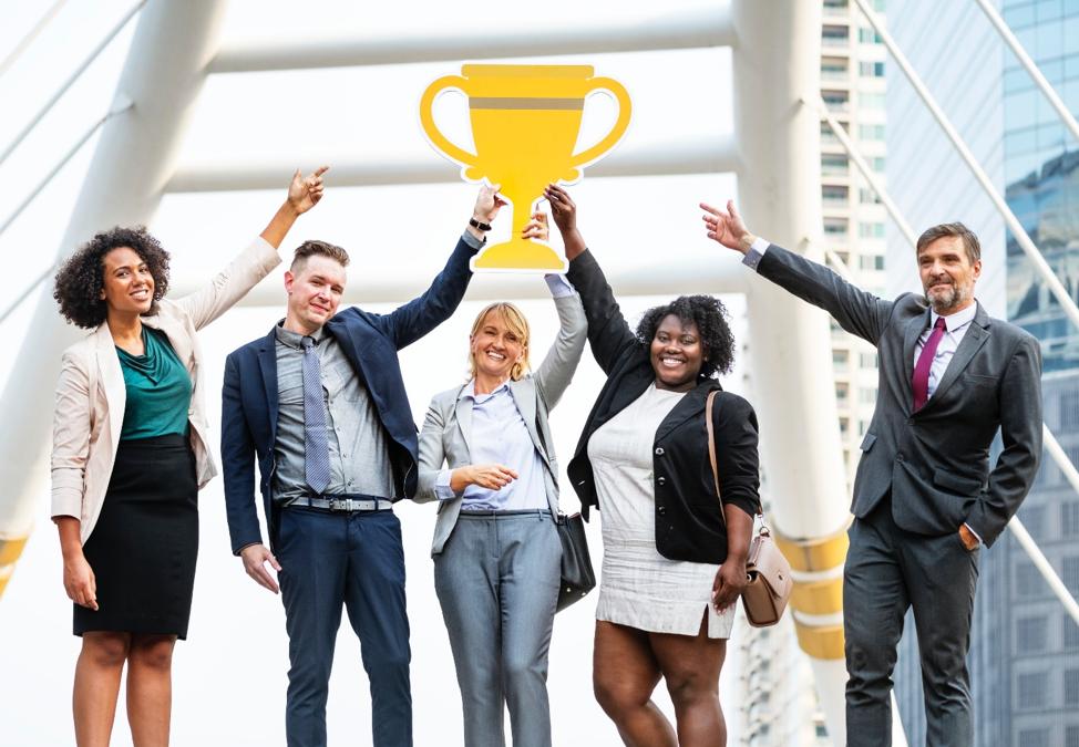 Top Leadership Buy-In Makes or Breaks a Wellness Program [Selling Wellness to Company Leaders]