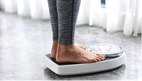 The Link Between Weight & Cancer